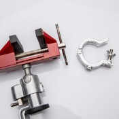 Clamps, Vices & Fastening