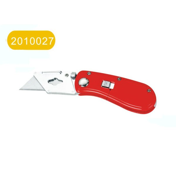 Folding knife, zinc alloy