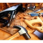 Wooden Working Tools